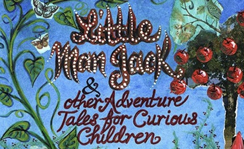 Little Man Jack - click here to book tickets