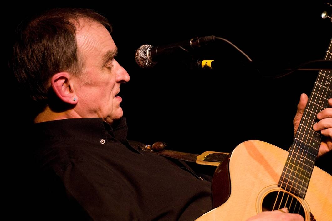 Martin Carthy: Click here to buy tickets